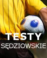 Testy Sędziowskie